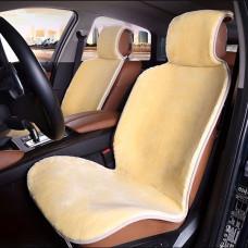 Накидка на сиденья автомобиля (2 шт)