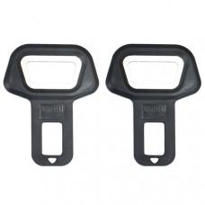 Заглушка для ремня безопасности VMBO (2 шт)