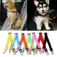 Ремень для пристегивания собак и кошек в автомобиле