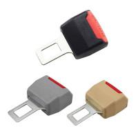 Заглушка замка ремня безопасности с отверстием под ремень (1 шт)