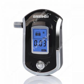 Электронный алкотестер AT6000