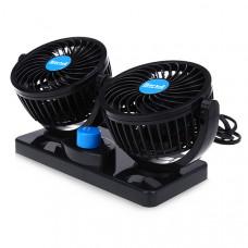 Двойной вентилятор Mitchell HX-T307E