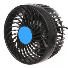 Вентилятор на присоске Mitchell HX-T701 (12В)