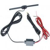 GPS-приемники и антенны