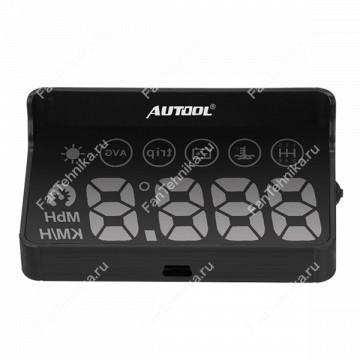HUD проектор на лобовое стекло AUTOOL X30