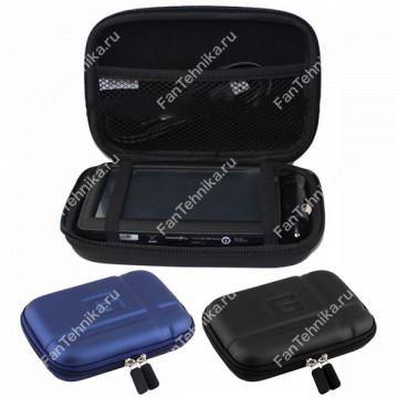 """Защитный футляр для GPS-навигаторов 5"""""""