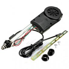 Автоматическая выдвижная радио антенна