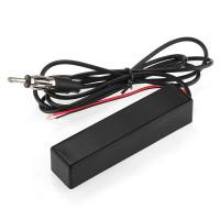 Автомобильная TV/FM/AM антенна с усилителем