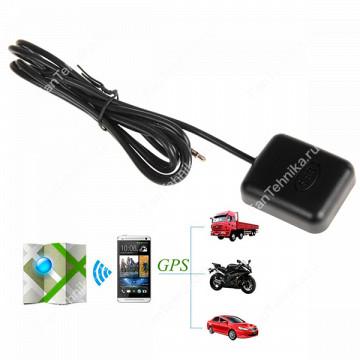 GPS-модуль для видеорегистратора (mini Jack 3,5 мм)