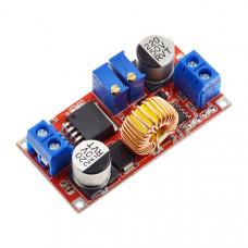 Регулируемый стабилизатор напряжения и тока XL4015
