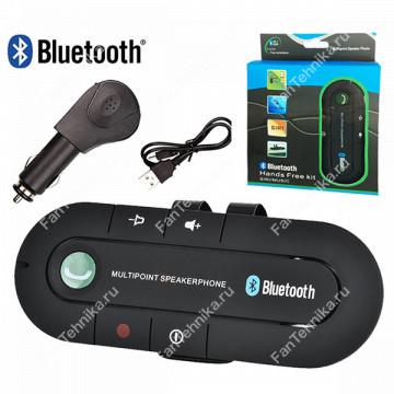 Bluetooth-гарнитура с громкой связью