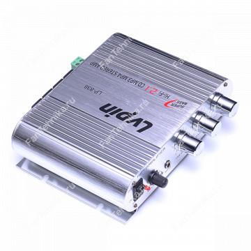 Аудио усилитель Lepai LP-838