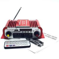 Цифровой стерео усилитель Hi-Fi - Kentiger HY601