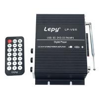 Цифровой усилитель Hi-Fi стерео - Lepy LP-V9S
