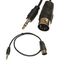 AUX-кабель для магнитолы Kenwood