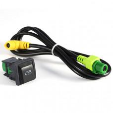 USB кабель для RCD510, RNS315