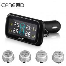 Система контроля давления в шинах TPMS - Careud U903