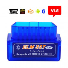 Адаптер ELM327 OBD-II Bluetooth v1.5