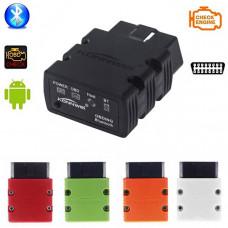 Адаптер Konnwei Mini ELM327 Bluetooth OBD-II