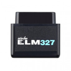 Диагностический адаптер Mini ELM327 OBD-II (Bluetooth)