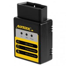 Диагностический адаптер Autool C1 OBD-II