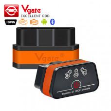 Диагностический сканер Vgate iCar 2 ELM327 (Bluetooth)