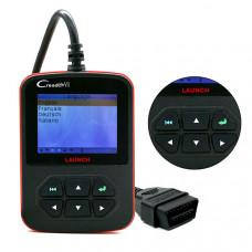 Автосканер Launch CReader VI+