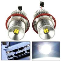 LED маркеры для BMW E39/E60/E87 (2 шт)