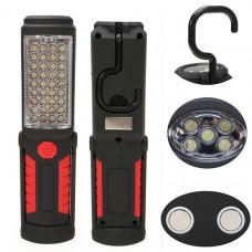 Светодиодный фонарь подвесной 36+5 LED