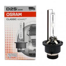 Штатная ксеноновая лампа Osram Xenarc Classic 35Вт