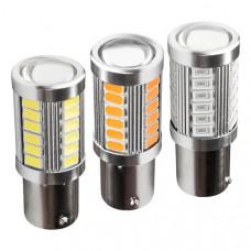 Светодиодные лампы 1156 (P21W, BA15S) 33хSMD5630