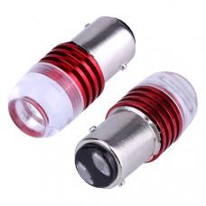 Светодиодные лампы 1157/BAY15D (2 шт)