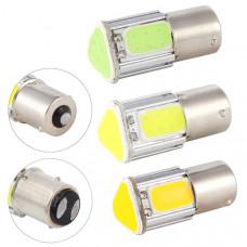 Светодиодные лампы 1156 (BA15S) / 1157 (BAY15D) - 2 шт