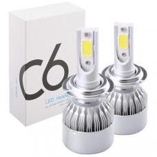 Комплект светодиодных ламп С6