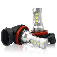 Светодиодные лампы Canbus 9хSMD3030 (2 шт)