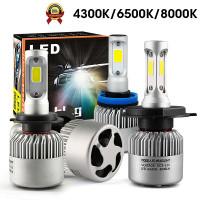 Светодиодные лампы 4Drive (2 шт)