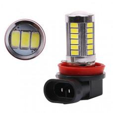 Светодиодная лампа H11 33хSMD 5630
