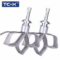 Светодиодные лампы TC-X T3 6000K (комплект)