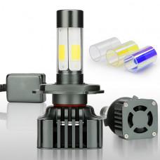 Светодиодные лампы LED Headlight (комплект)