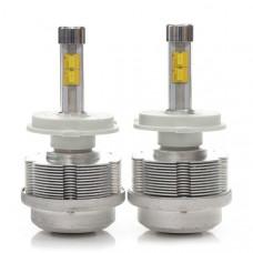 Комплект светодиодных ламп H4 2хETI Chip 30Вт