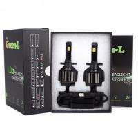 Светодиодные лампы Green-L 6S (комплект)