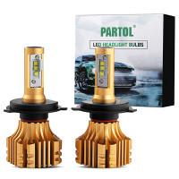 Комплект светодиодных ламп для автомобиля Partol