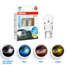 Комплект светодиодных ламп Osram LEDriving Standard T10