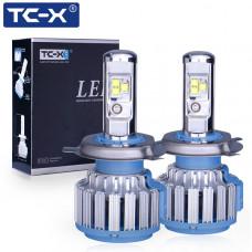 Комплект светодиодных ламп TC-X T1 Plus