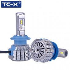 Комплект светодиодных ламп TC-X T1 Pro