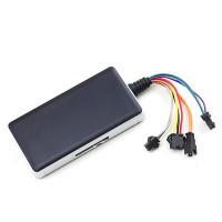Автомобильный GPS-трекер GT06N