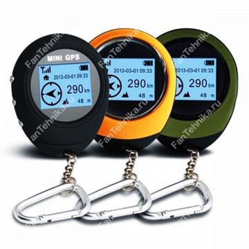GPS компас и трекер mini-GPS PG03R