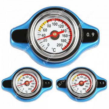 Крышка радиатора с датчиком температуры охлаждающей жидкости