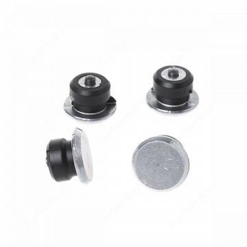 Ремонтные шипы для шин 12-8-2ТР (100 штук)