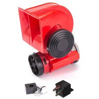 Сигнал звуковой электрический с компрессором